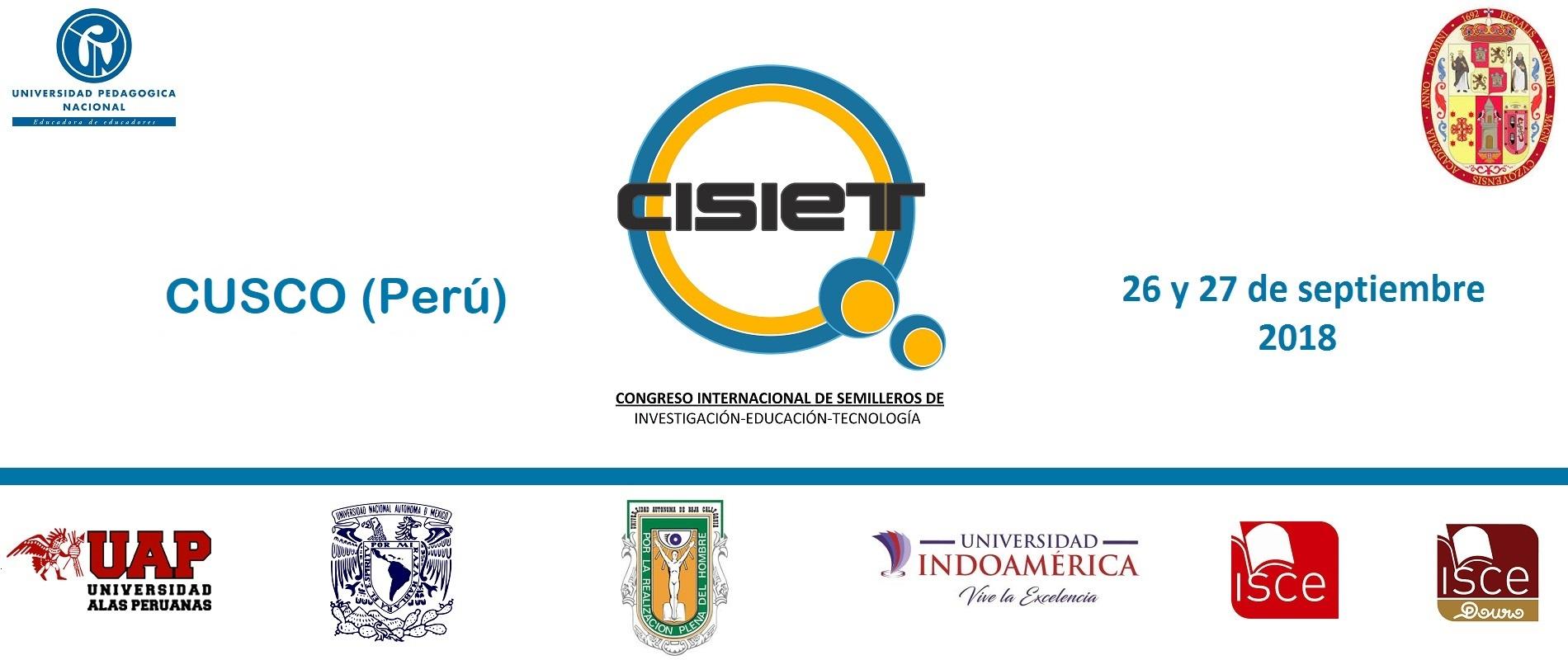 Congreso Internacional de Semilleros de Investigación