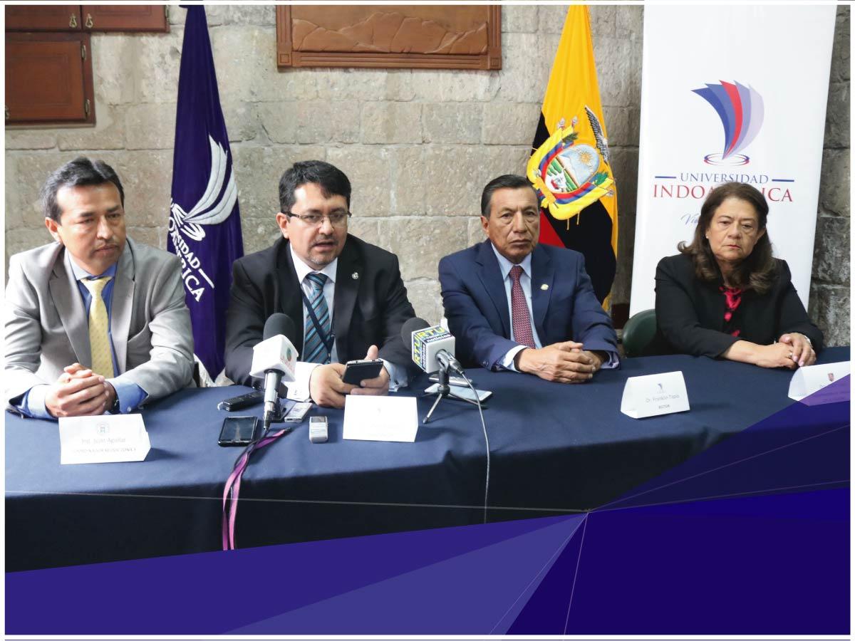 La Vinculación con la Sociedad se refuerza en las universidades con un Precongreso y un Congreso Internacional