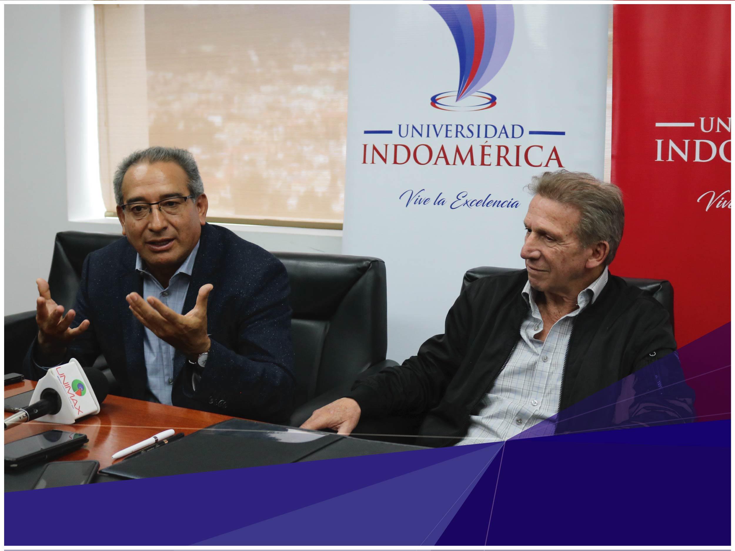 La Universidad Indoamérica apoya la práctica del deporte en la provincia de Tungurahua