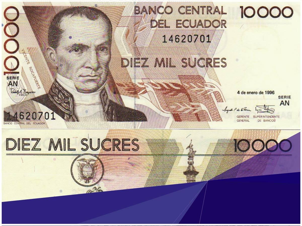 La Carrera de Diseño Gráfico de Indoamérica promueve exhibición de monedas y billetes del Ecuador
