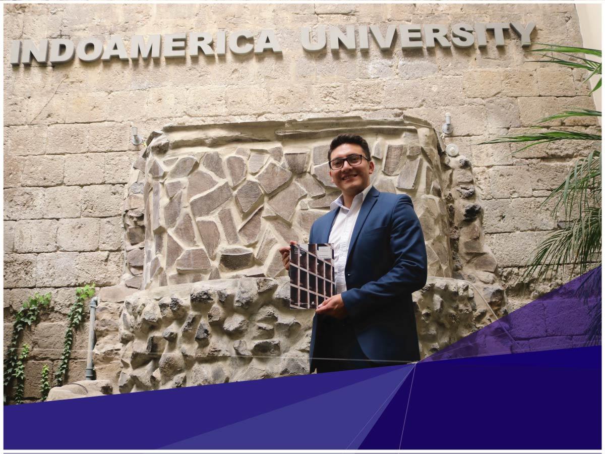 La Universidad Indoamérica investiga el uso del ladrillo cerámico en la arquitectura universitaria