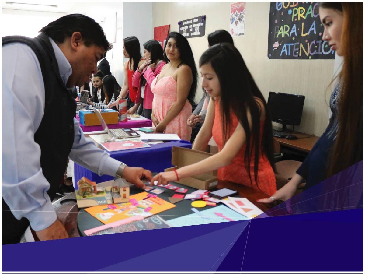 Las Jornadas de Psicología 2019 resaltarán la gestión del talento humano en el Ecuador