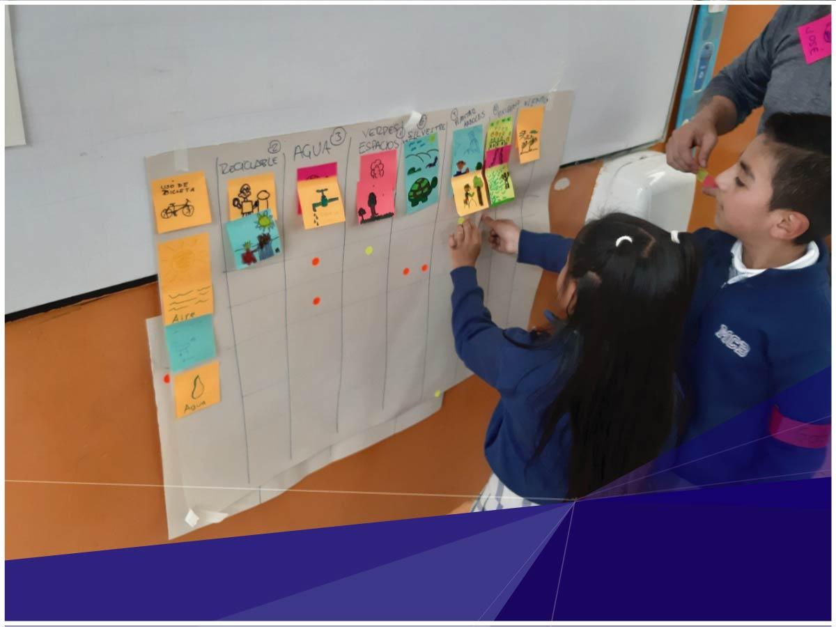 Universidad Indoamérica desarrolla prototipo de libros con realidad aumentada para la sociedad