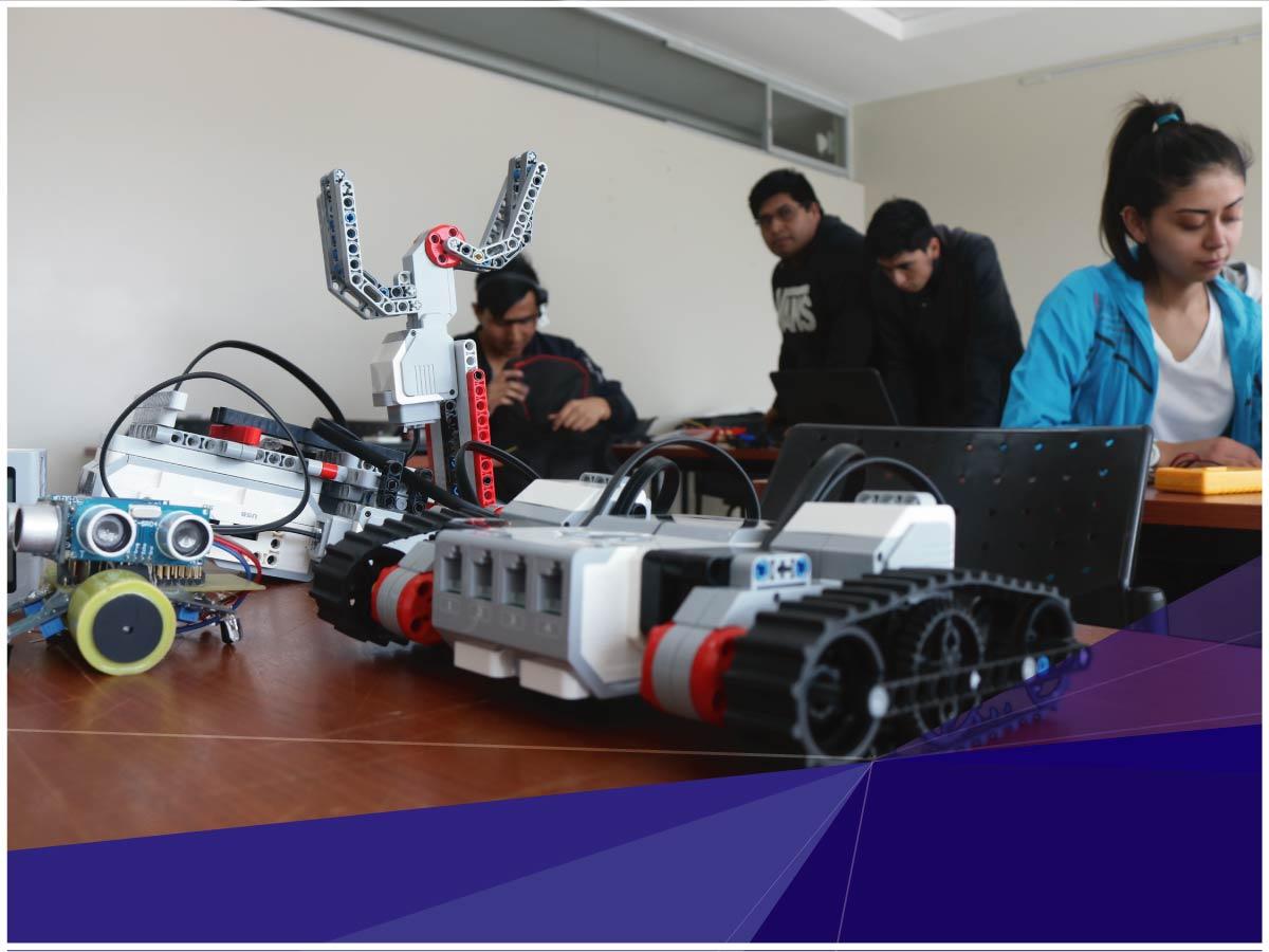 Indoamérica será sede del Congreso Internacional de Semilleros de Investigación, Educación y Tecnología 2019