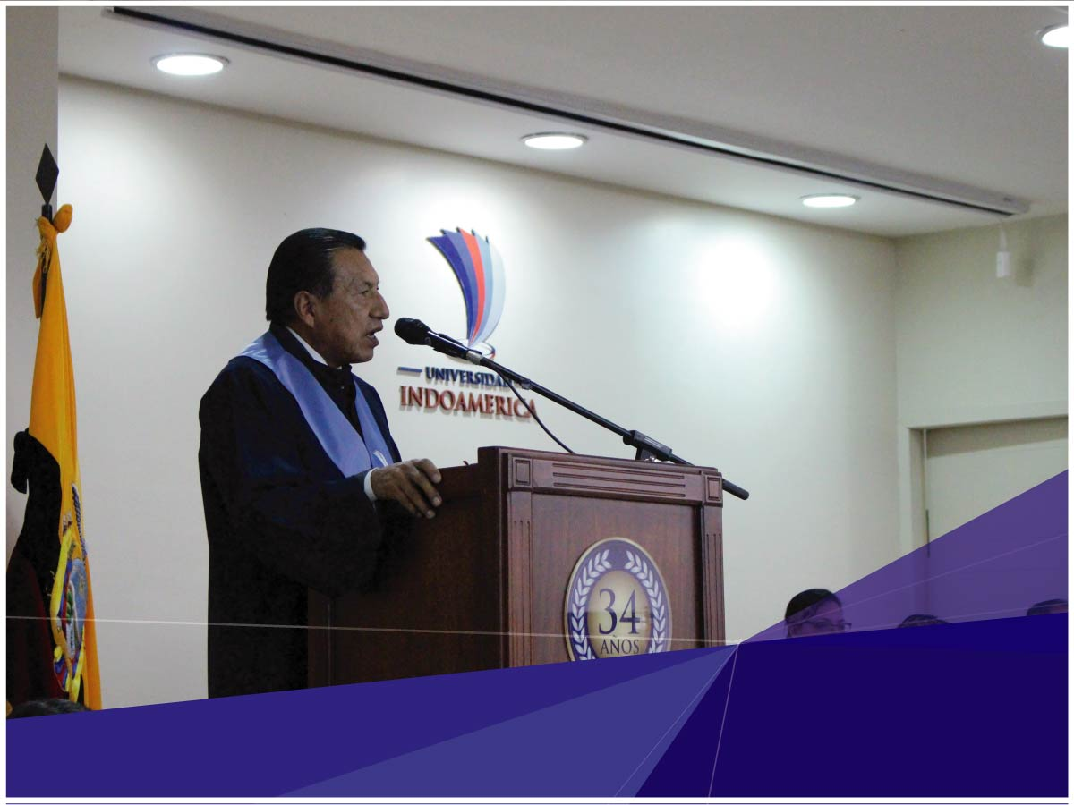 Indoamérica incorporó nuevos profesionales en diversas carreras