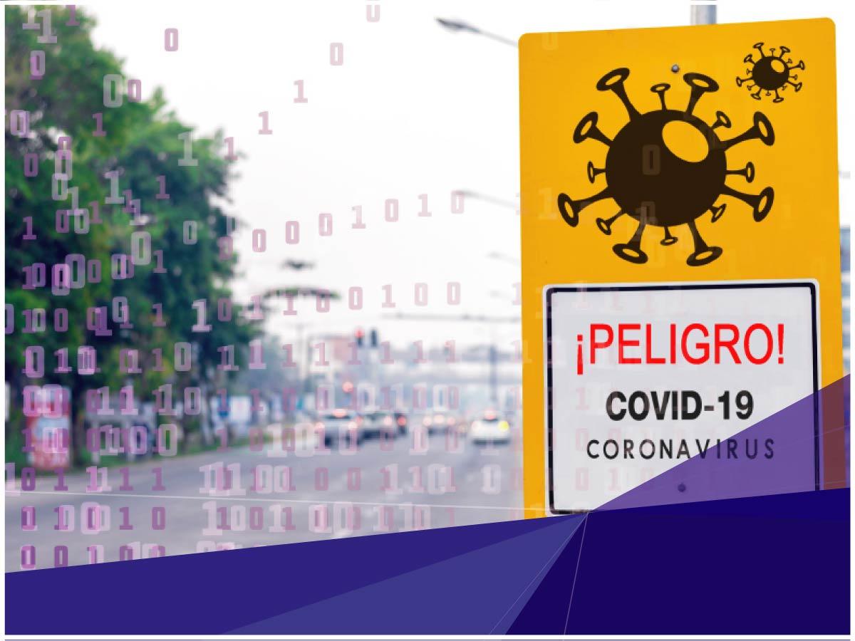 La Universidad Indoamérica propone el uso de algoritmo para predecir zonas de contagio con Covid-19 y optimizar así recursos
