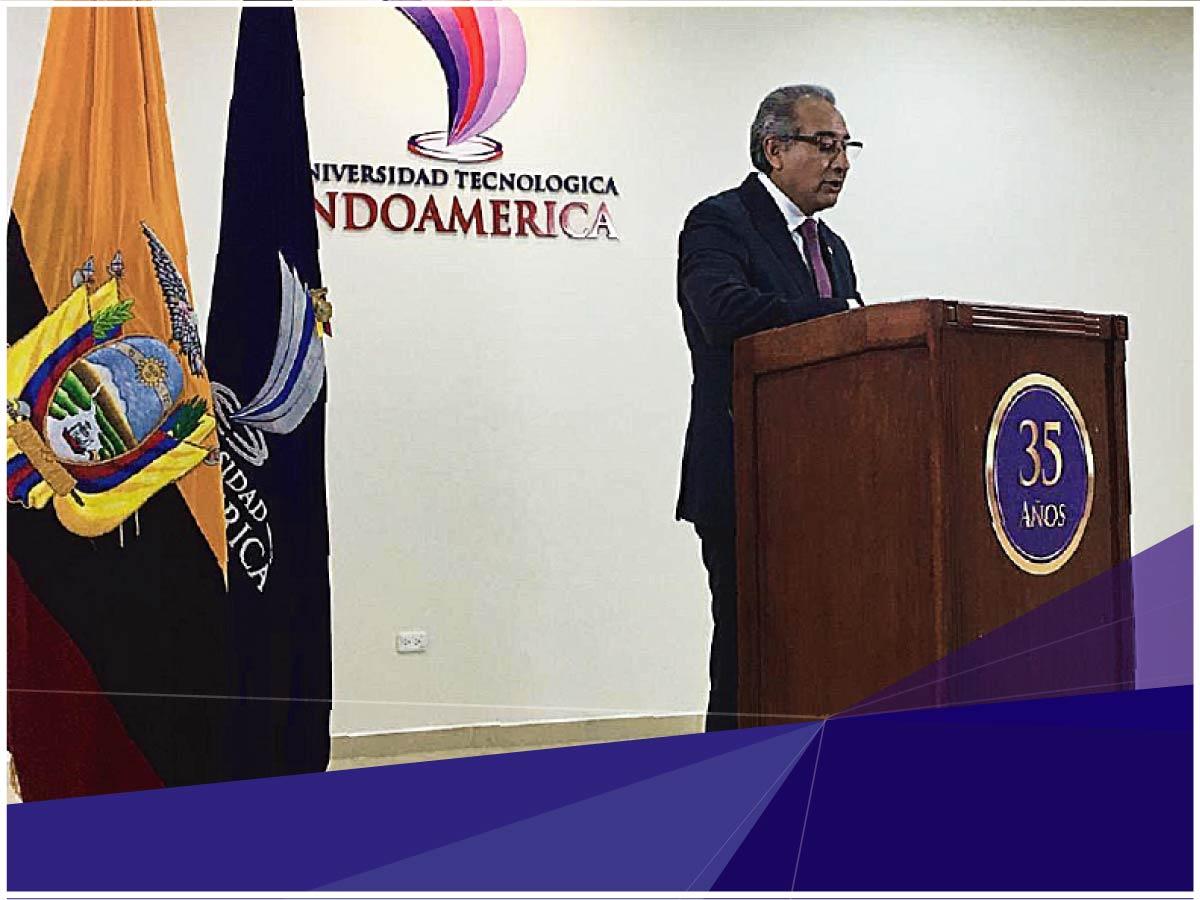 Indoamérica se consolida en la investigación internacional