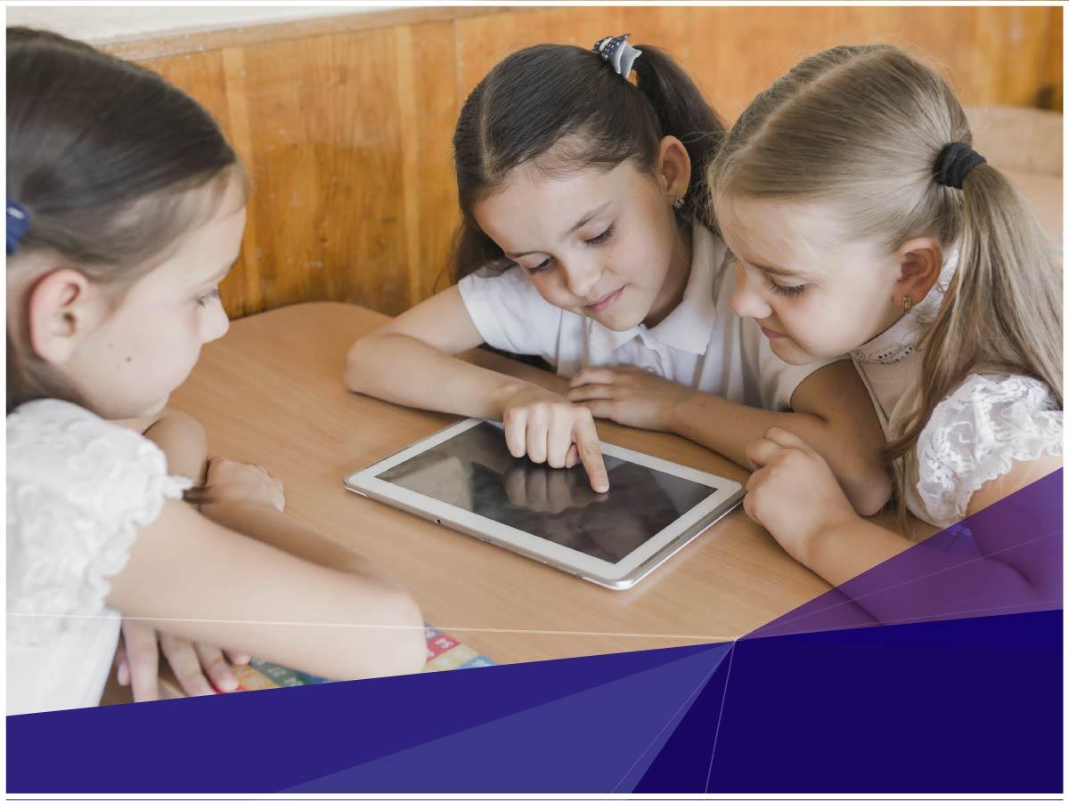 Tití la aplicación que ayuda a mejorar habilidades lingüísticas y fomenta el cuidado ambiental en niños