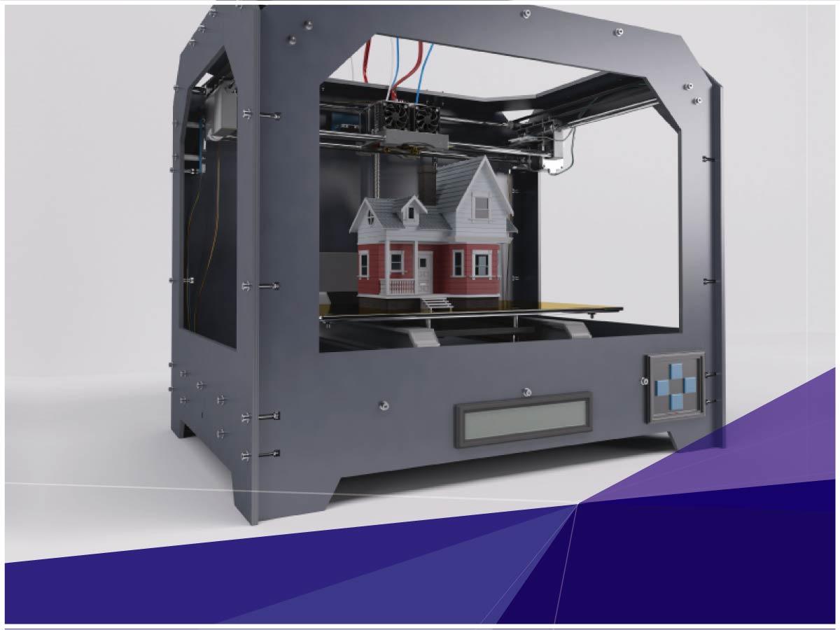 El Diseño e impresión 3D atrae a decenas de estudiantes y profesionales