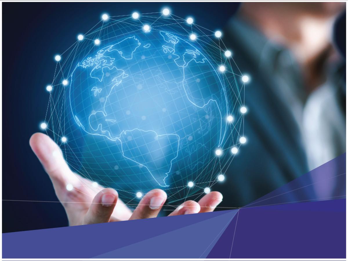 Investigadores exponen en eventos internacionales online