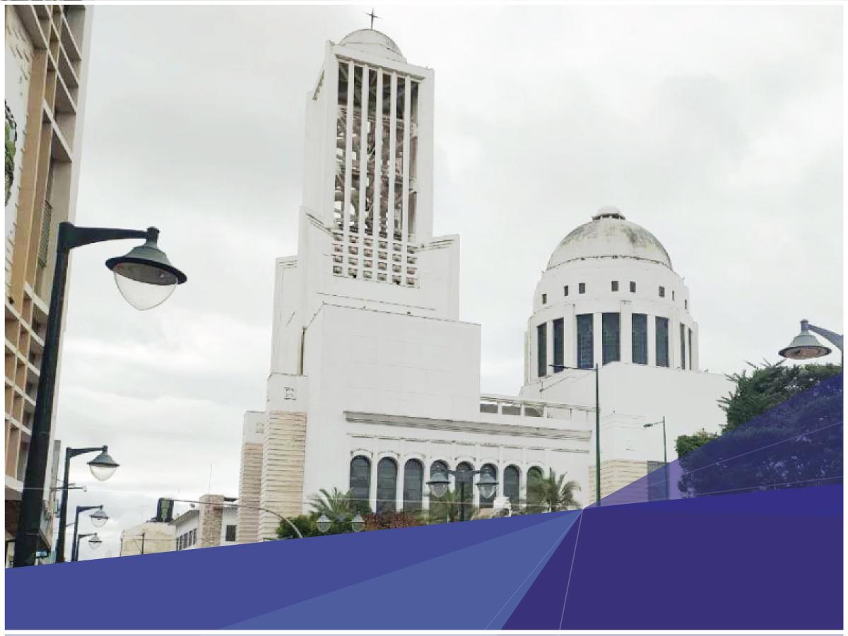 Propuesta arquitectónica propone transformar a Ambato en una ciudad inclusiva