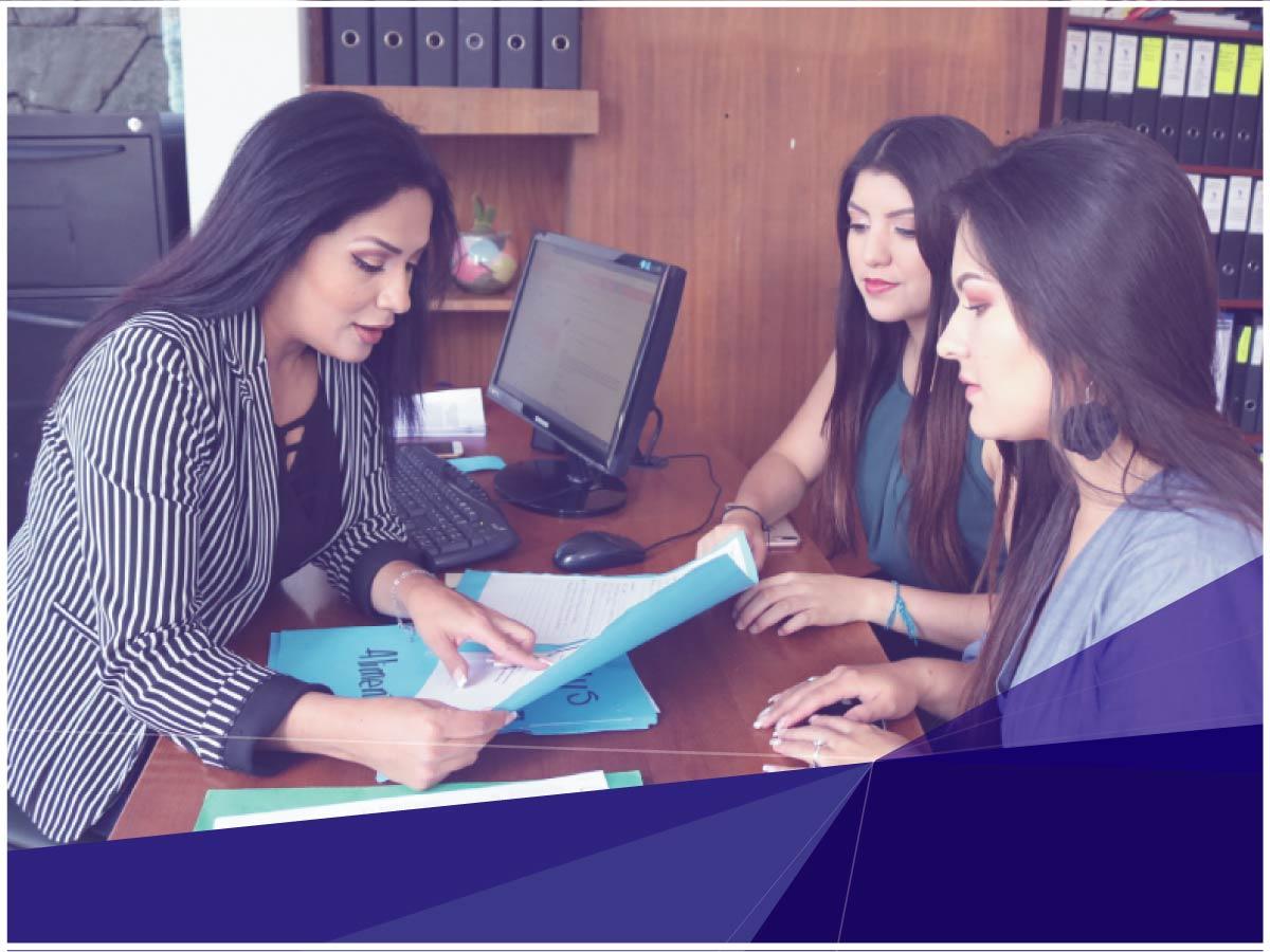 300 estudiantes realizan prácticas en el Consultorio Jurídico