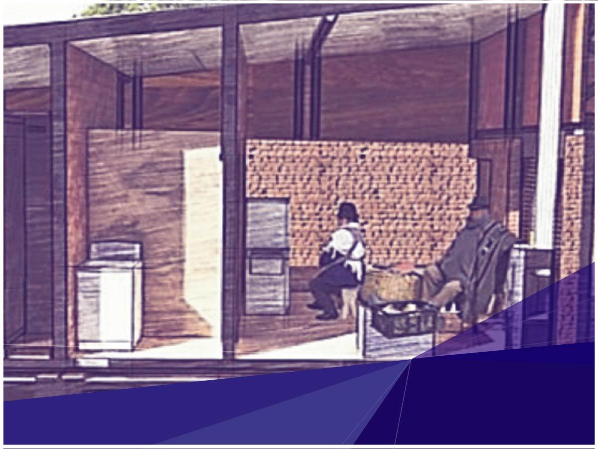 Expertos proponen viviendas cálidas y baratas para la Sierra Centro
