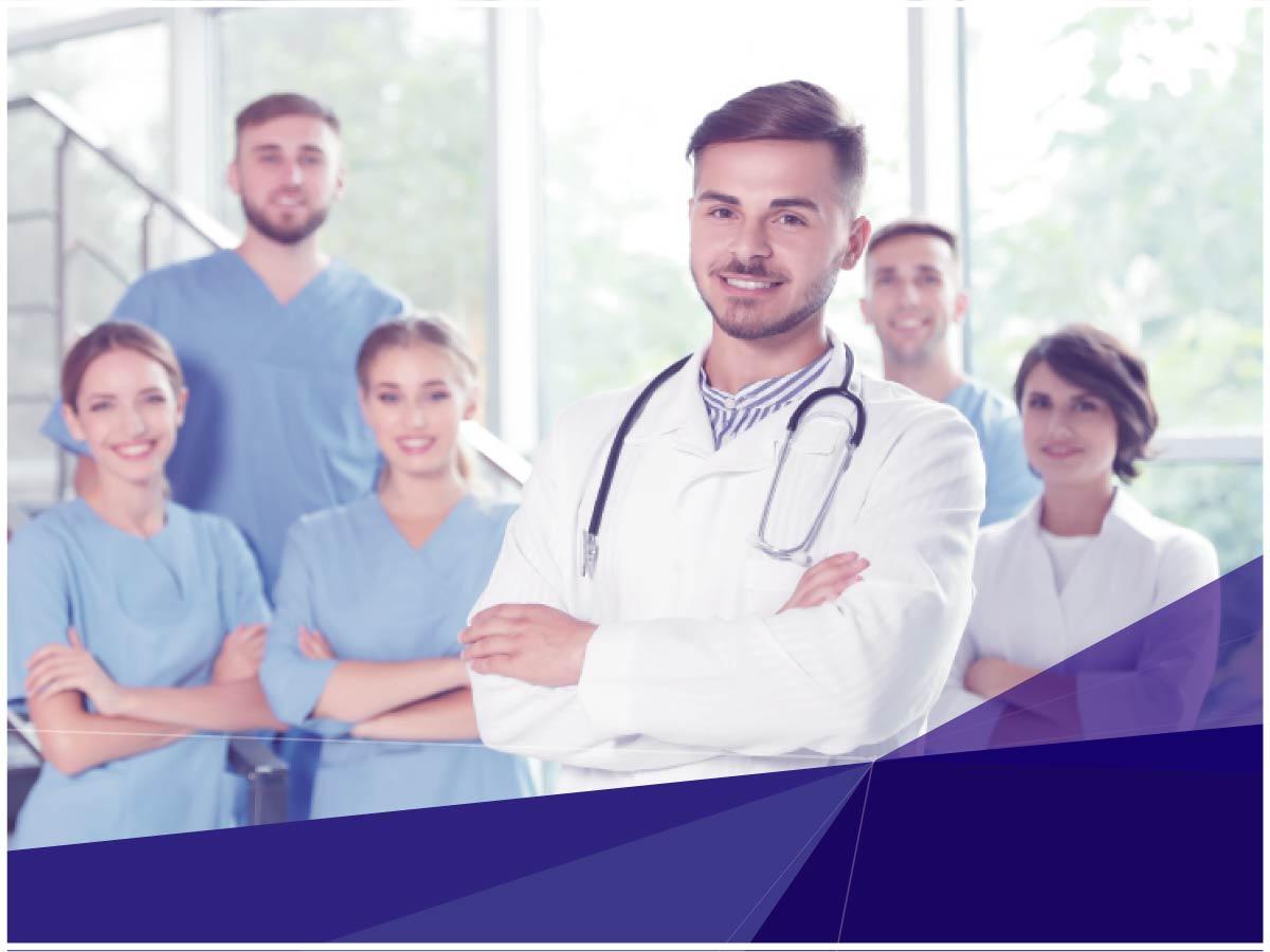 El estudio de Medicina y Enfermería es crucial en la formación de profesionales en la salud