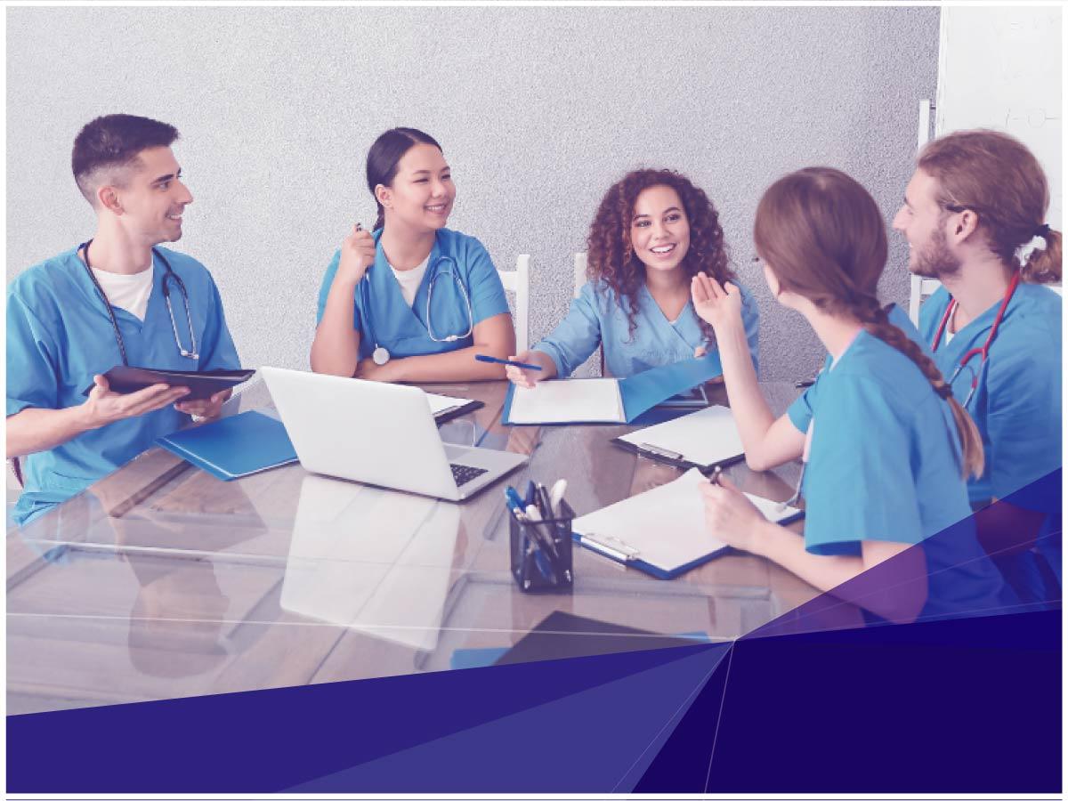 En pocos días inicia el Curso Preparatorio para las carreras de Medicina y Enfermería en Indoamérica.